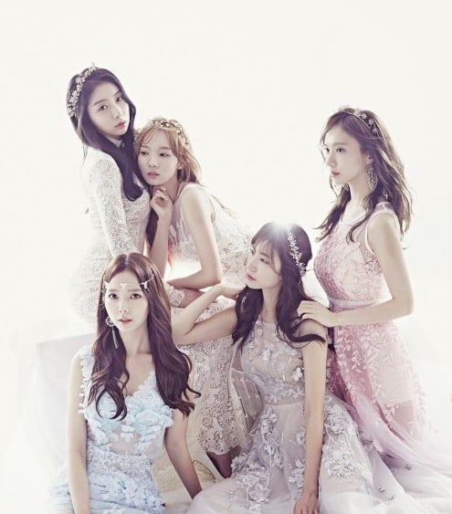 STELLAR Talks About Their Lack Of Popularity And Goals In Their 7th Year Together