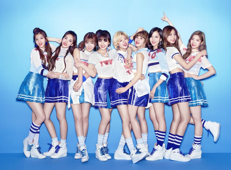 TWICE Shares Their Goals For Japanese Debut