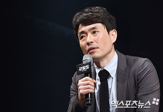 """Director Of """"The Battleship Island"""" Film Voices Gratitude And Respect For Extras And Supporting Actors"""