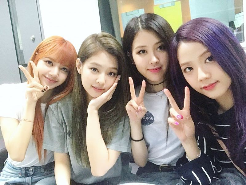 BLACKPINK Reveals They've Never Gone Anywhere Without Their Manager