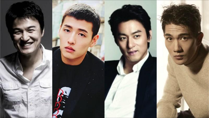"""OCN Ungkap Para Pemain yang Akan Berperan di Drama """"Bad Guys"""" Musim Kedua"""