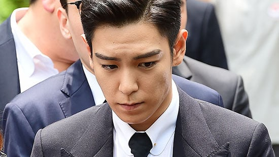 Lawyer Indirectly Confirms T.O.P Was In Relationship With Trainee Involved In Marijuana Case