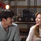 """Watch: Ji Chang Wook And Nam Ji Hyun Practice Aegyo On Each Other For """"Suspicious Partner"""""""