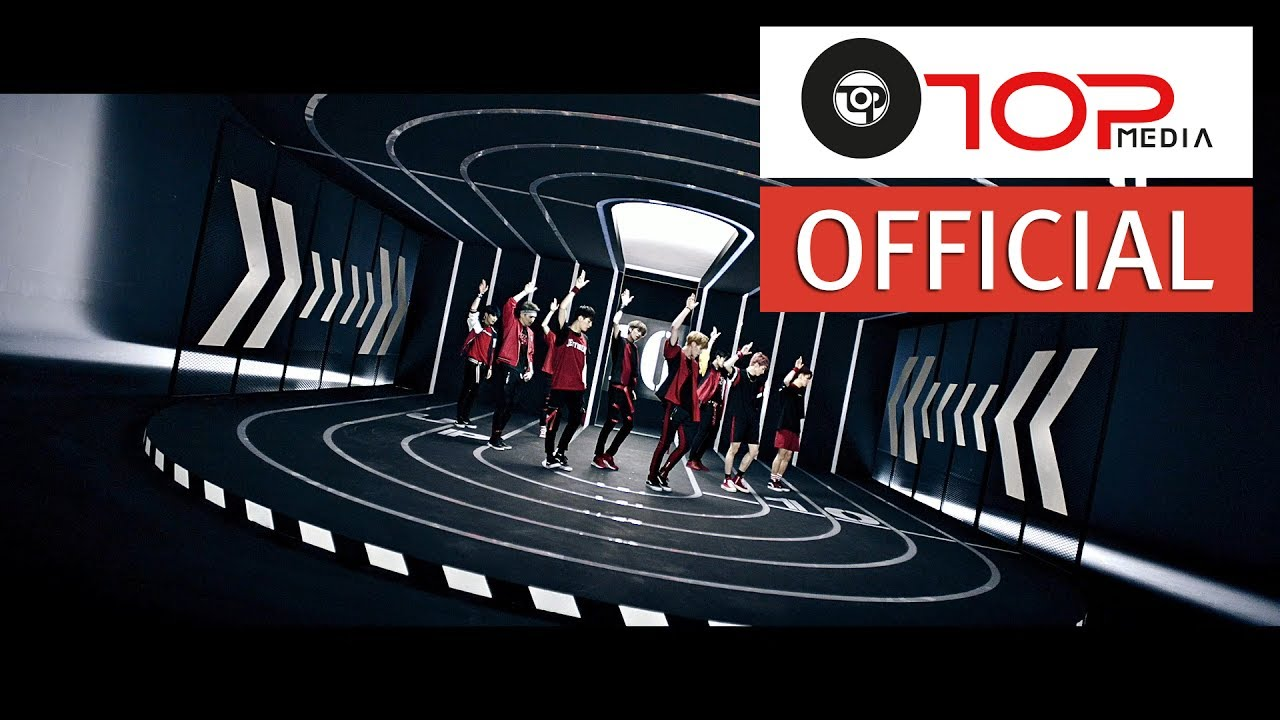 "Watch: UP10TION Runs For Love In New ""Runner"" MV"
