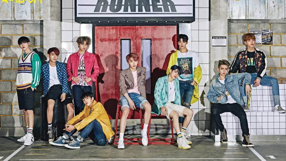 UP10TION Talks About Wooshin, Enthusiastic Response After KCON NY, And Preparing For Comeback