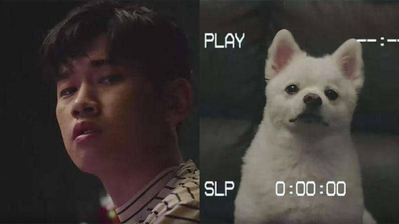 """Update: Crush Drops MV Teaser For New Title Track """"Outside"""" Featuring Beenzino"""