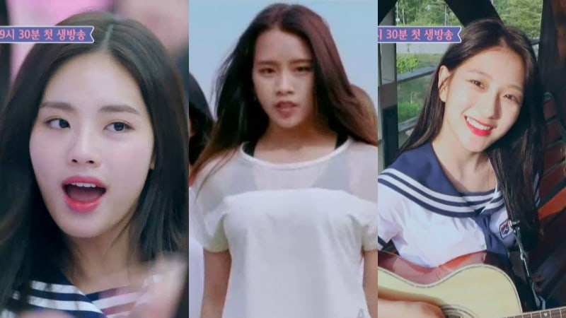 Former Trainees From Big 3 Agencies To Participate In Mnet Variety