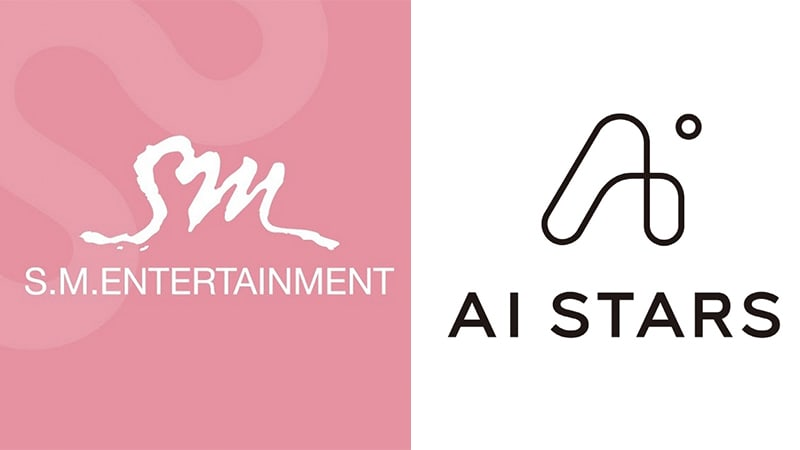 SM Entertainment Teams Up With AI Technology Company To Create Virtual Assistants Out Of Your Favorite Celebrities