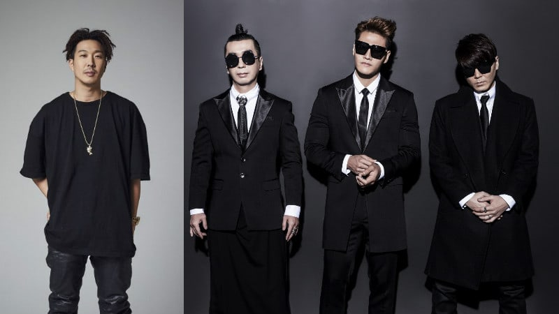 Haha To Make Special Appearance In Turbo's Upcoming Music Video