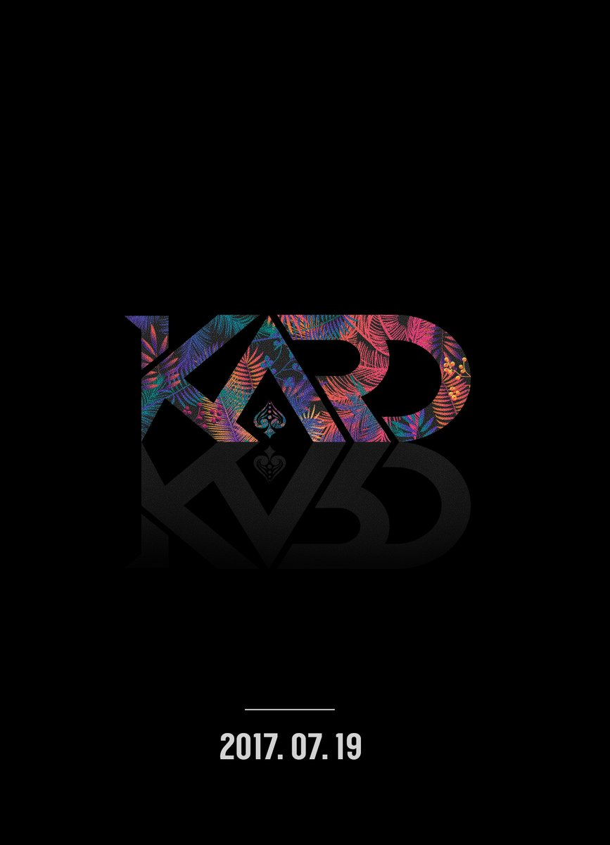 Update: K.A.R.D Announces More Exciting Details About Upcoming Debut