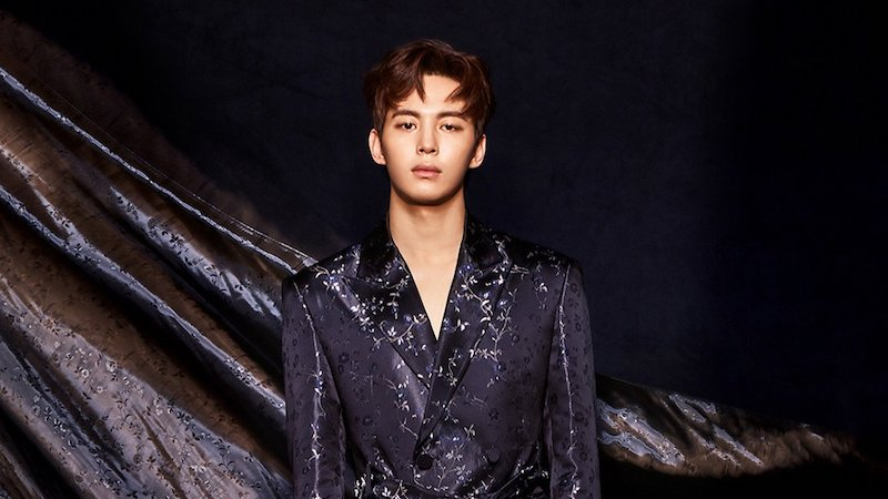 VIXX's Hongbin Gifts Song Cover To Fans