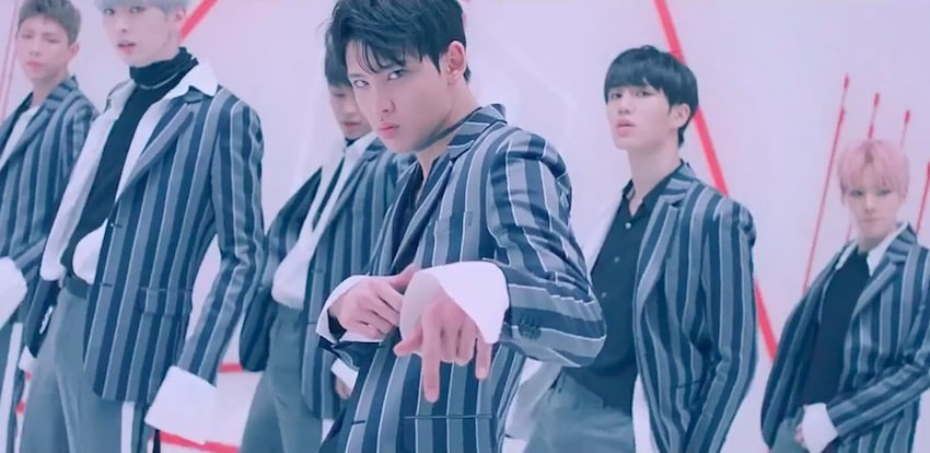 """Watch: HALO Reveals First Glimpse At Comeback MV With """"Here I Am"""" Teaser"""