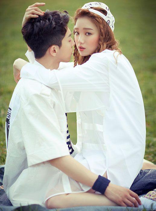 Jo in sung dating kim min hee 5