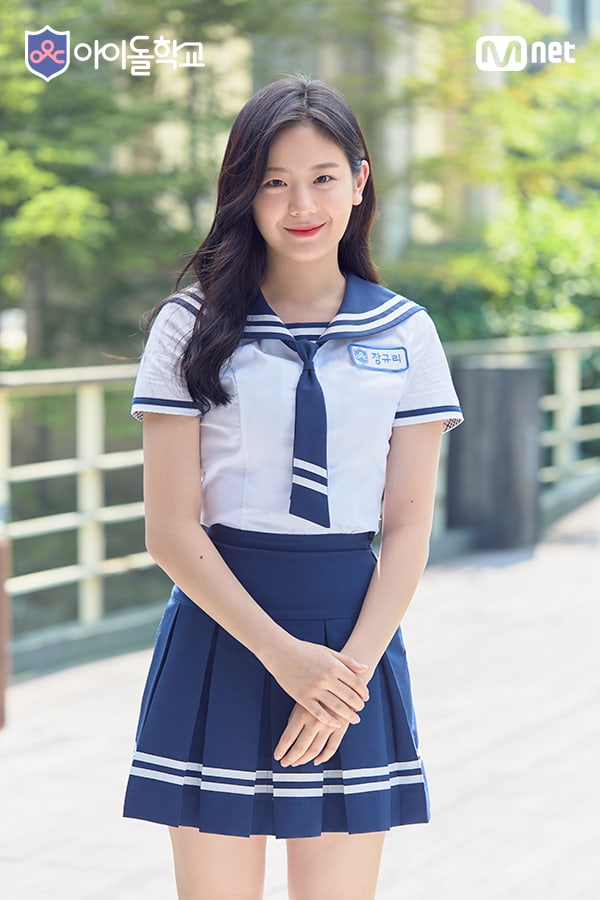 """Update: Mnet Reveals Profiles Of Third Batch Of Students For """"Idol School"""""""