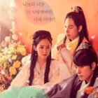 """The King Loves"" Reveals Complicated Character Relationship Chart"