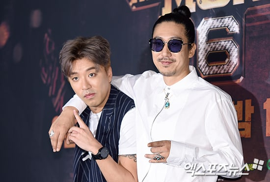 """Tiger JK + Bizzy Talk Disses In Hip Hop And Why They Decided To Join """"Show Me The Money 6"""""""