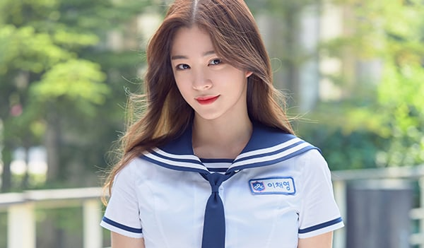 """Mnet Issues Statement Regarding Bullying Rumors Surrounding """"Idol School"""" Contestant Lee Chae Young"""