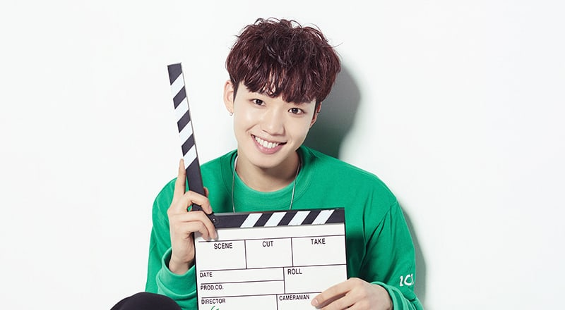 """Lim Young Min Names His Closest Friend On """"Produce 101 Season 2"""" And Shares Stories About Brand New Music Trainees"""
