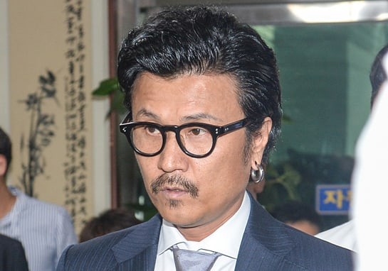 Seo Taiji And Boys Member Lee Juno's Appeal Dismissed After Sentence For Fraud And Sexual Harassment
