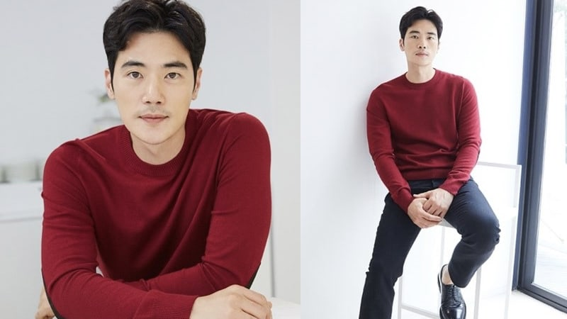 "Kim Kang Woo Talks About Shooting ""Circle"" And If He Would Appear In A Potential Second Season"