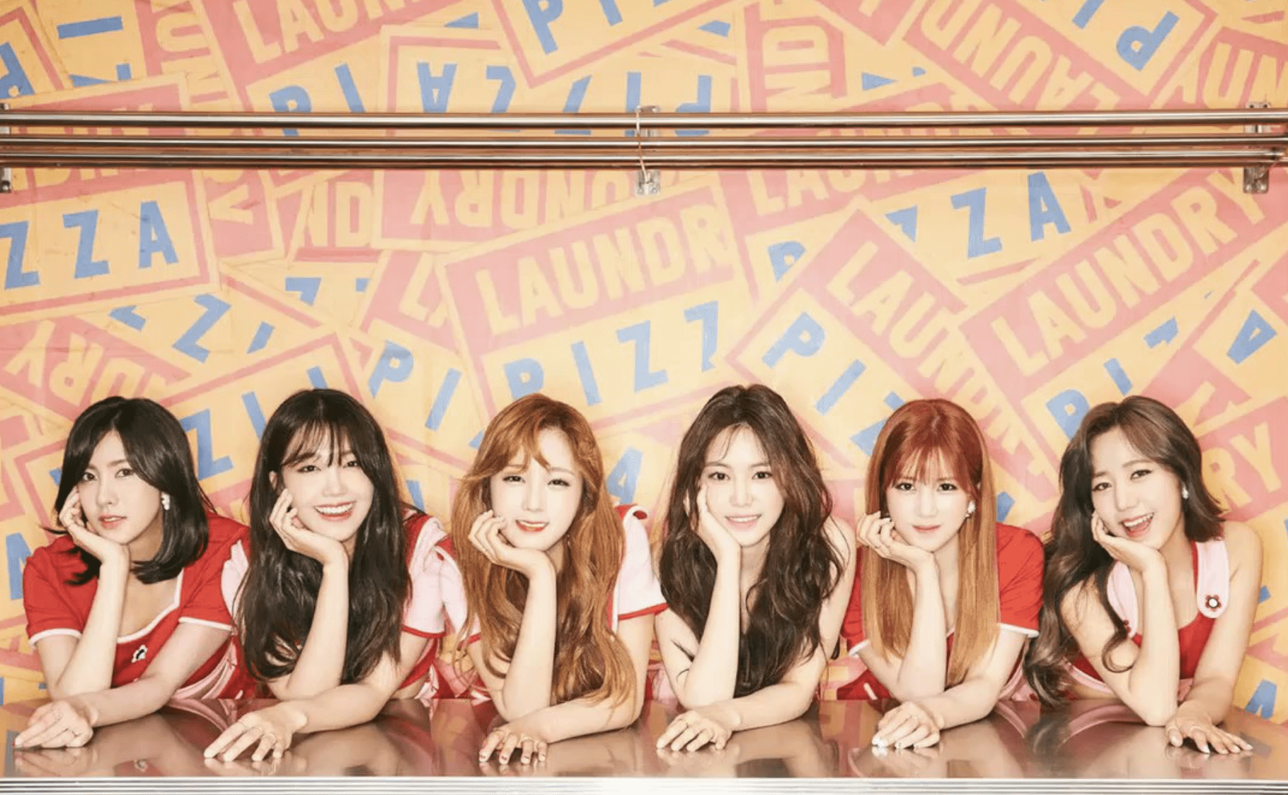 Apink's Bomi Shares How Chorong Convinced Fellow Members To Renew Contracts