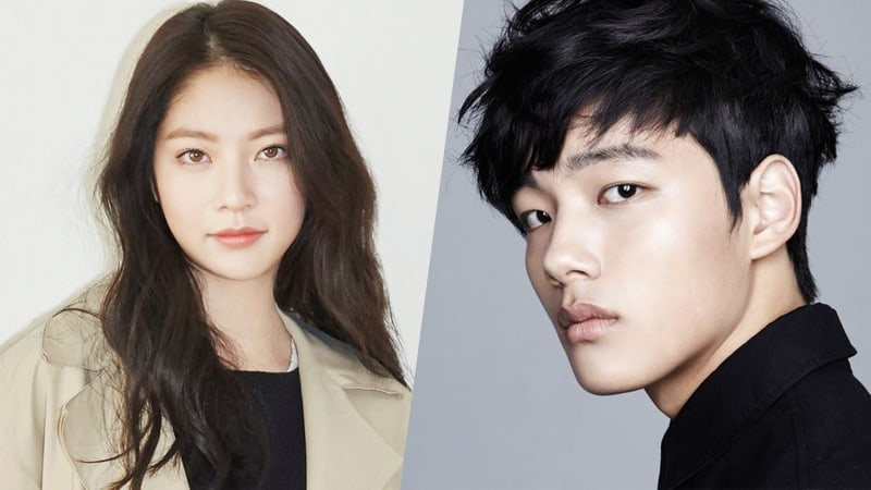 "Gong Seung Yeon Praises ""Circle"" Co-Star Yeo Jin Goo For His Acting Talents"