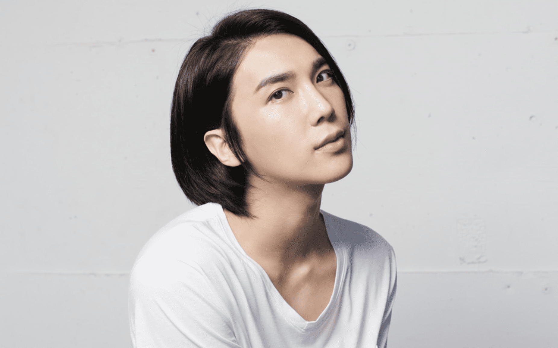 "Park Jung Min from SS501 covers ""Not Alone"" with PIXY"