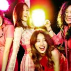 Current And Past miss A Members Thank Fans On 7th Anniversary