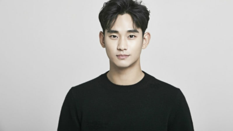 Kim Soo Hyun Expresses His Love For Bowling