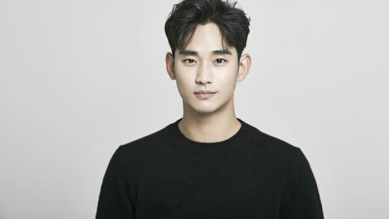 Kim Soo Hyun Expresses His Love For Bowling