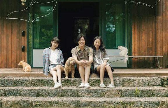 """Hyori's Homestay"" PD Reveals IU Was Envious Of Lee Hyori And Lee Sang Soon"