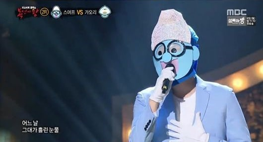 "Leader Who Wants To Dispel Misconceptions About His Boy Group Wows On ""King Of Masked Singer"""