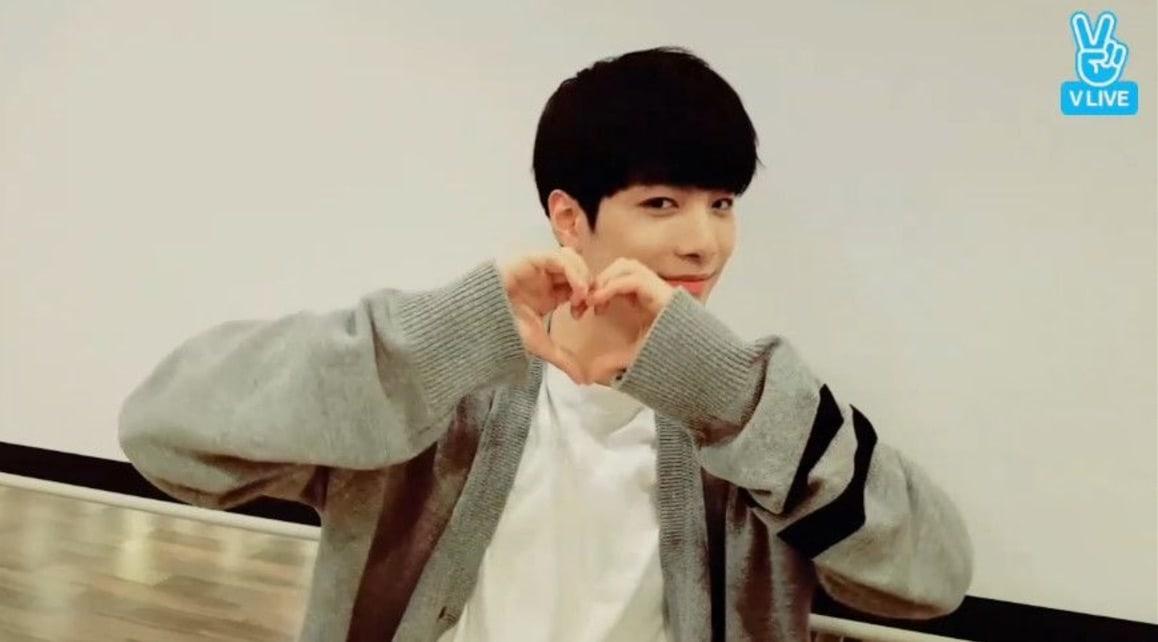 """NU'EST W (Nuest) >> Mini Album """"W,Here"""" - Página 3 Kim-Jong-Hyun-NUEST-JR"""