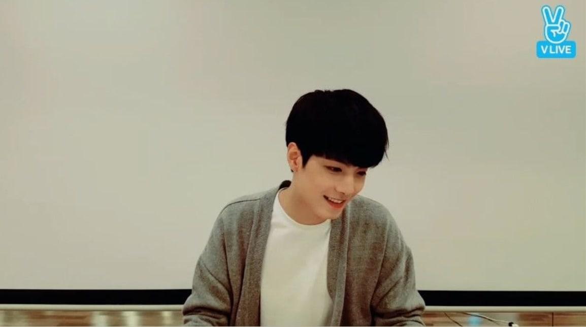 """NU'EST W (Nuest) >> Mini Album """"W,Here"""" - Página 3 Kim-Jong-Hyun-NUEST-JR-3"""