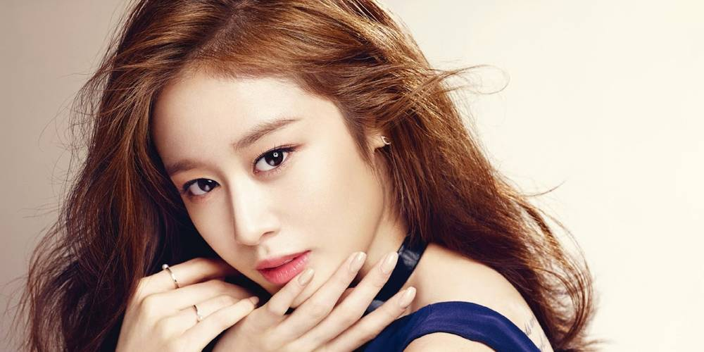 "Jiyeon Reveals What Was Different About T-ara's ""What's My Name"" Comeback"