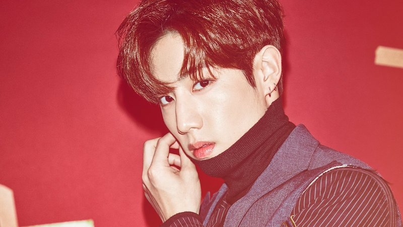 GOT7's Mark Asks Sasaengs To Stop Following Them To Their Dorm