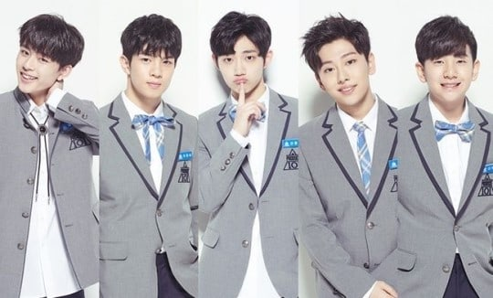 "5 Trainees From ""Produce 101 Season 2"" To Reunite With 3 Trainers On ""Taxi"""