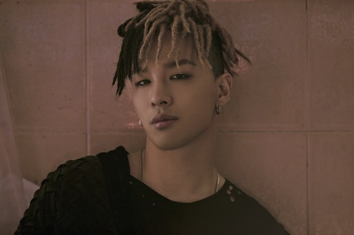 BIGBANG Taeyang's Second Solo World Tour Confirmed