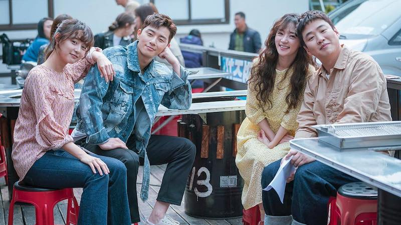 """""""Fight My Way"""" Tops Content Power Index Ranking For The First Time"""