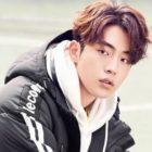 Nam Joo Hyuk Shares Why He Donated Scholarship Money To His Old School