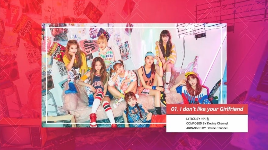 Update: Weki Meki Shares Quick Listen To Debut Mini Album With Highlight Medley