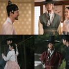 """Queen For 7 Days"" Cast Shows Great Teamwork Despite Obstacles In Behind-The-Scenes Stills"
