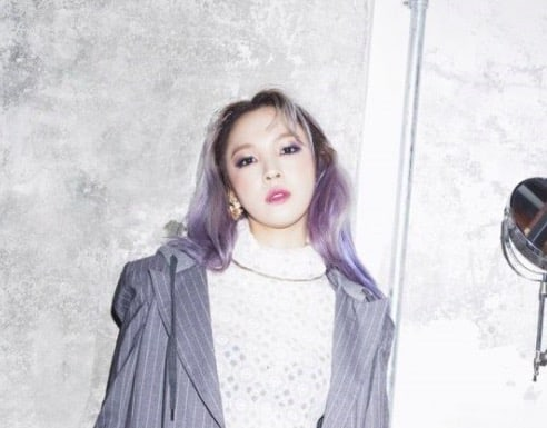 Jeon Jiyoon (Jenyer) Confirmed To Make Solo Comeback