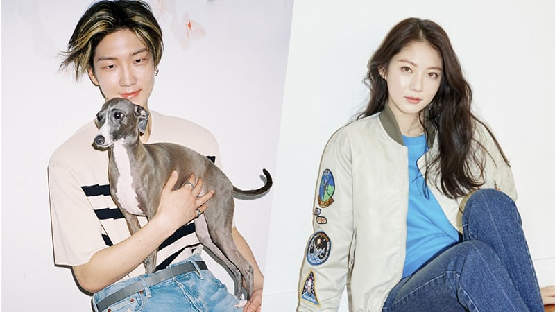 Gong Seung Yeon Talks About How WINNER's Lee Seung Hoon Showed His Support For Her Drama