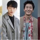 Jo Jin Woong, Ryu Jun Yeol, Kim Joo Hyuk, And Cha Seung Won To Star In Upcoming Film