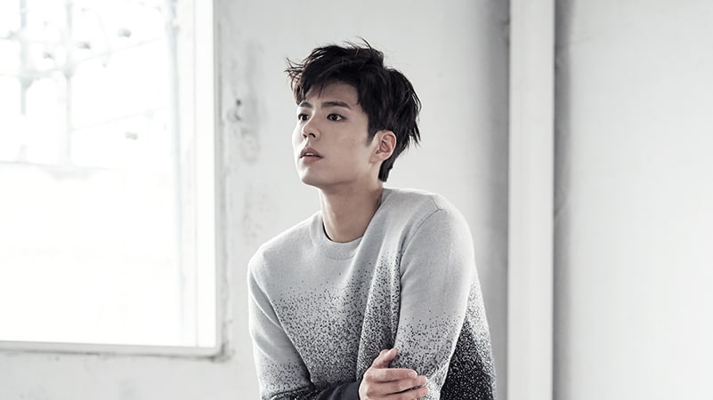 Park Bo Gum In Talks To Star In New Fantasy Drama Written By Hong Sisters