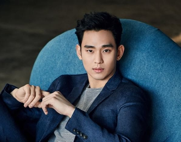 """Kim Soo Hyun Explains What He Would Do If He Were Asked To Join """"Infinite Challenge"""" As A Fixed Member"""