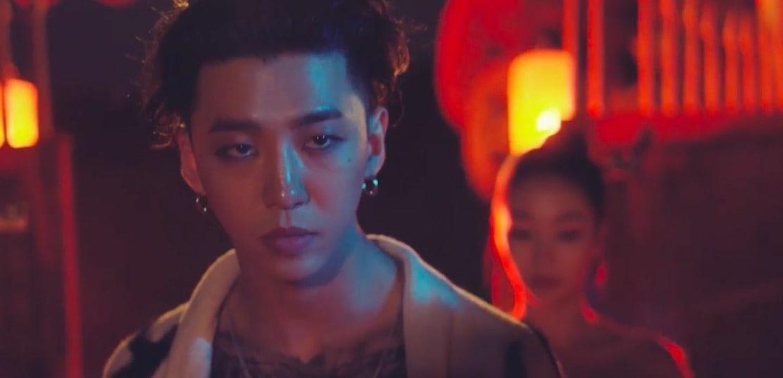 "Watch: B.A.P's Bang Yong Guk Drops R-Rated MV For Solo Track ""Yamazaki"""