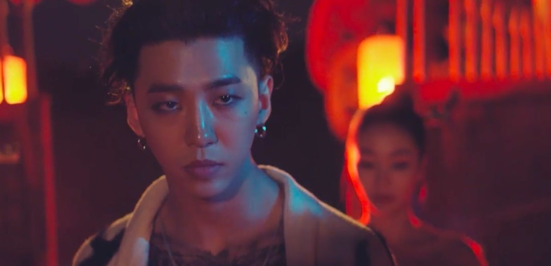 "Watch: B.A.P's Bang Yong Guk Drops R-Rated MV For Solo Track ""Yamazaki"""