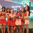 """Watch: Apink Takes 1st Win For """"Five"""" On """"The Show,"""" Performances by MAMAMOO, NCT 127, UP10TION, And More"""